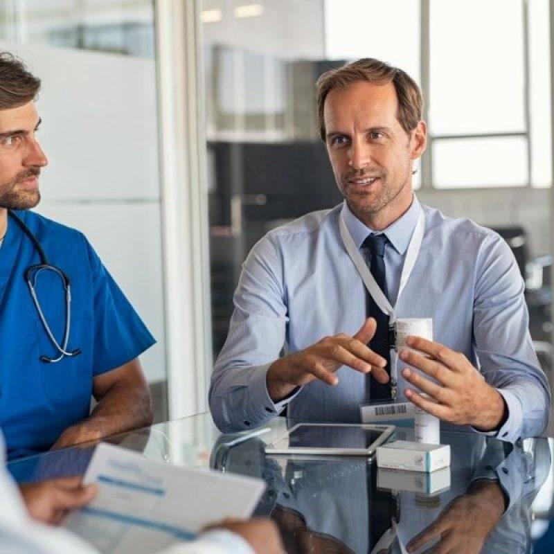 medikal satış